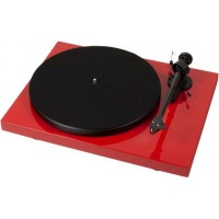 550Pro-ject Debut Carbon DC 2M red1